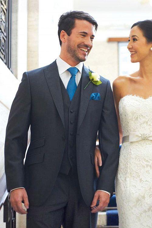 Dickies Formal Suit Hire: Weddings