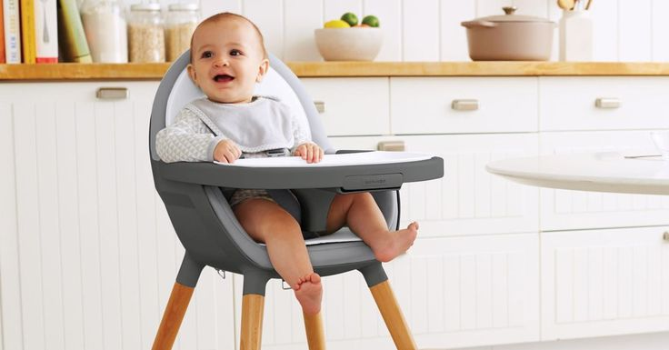 """Enter to Win a Skip Hop TUO High Chair from Red Tricycle and Skip Hop <p style=""""text-align: center;"""">You've got to see this modern and fashionable Skip Hop TUO High Chair. It grows with your kids! Wanna know more"""
