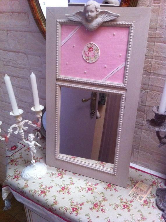 les 25 meilleures id es de la cat gorie miroir trumeau sur. Black Bedroom Furniture Sets. Home Design Ideas