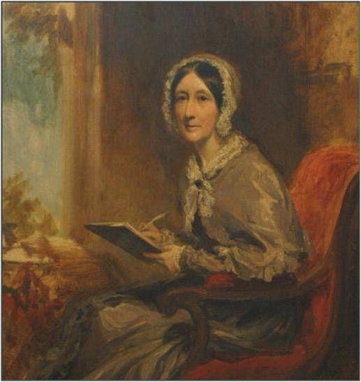 El 28 de noviembre de 1872 fallecía Mary Somerville, una de las mujeres científicas más importantes de la historia http://www.mujeresenlahistoria.com/2012/02/la-reina-de-las-ciencias-mary.html