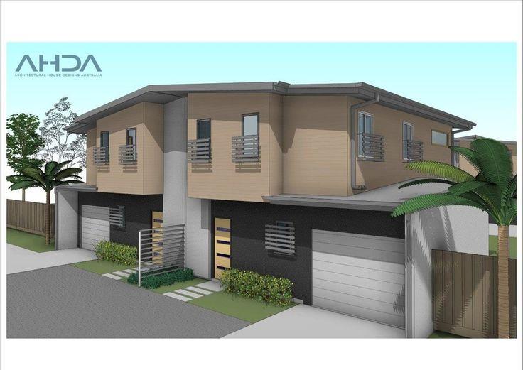 125 best images about duplex apartment plans on for Garage apartment plans australia