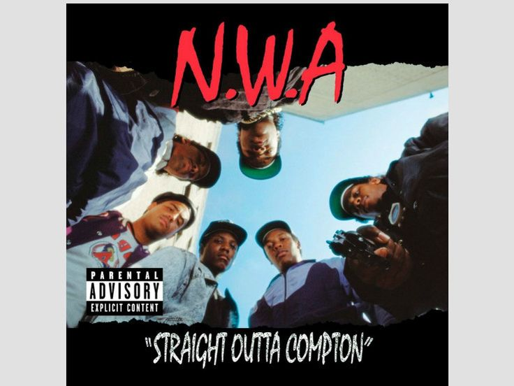 """N.W.A's """"Straight Outta Compton"""" Selected For The Library Of Congress"""