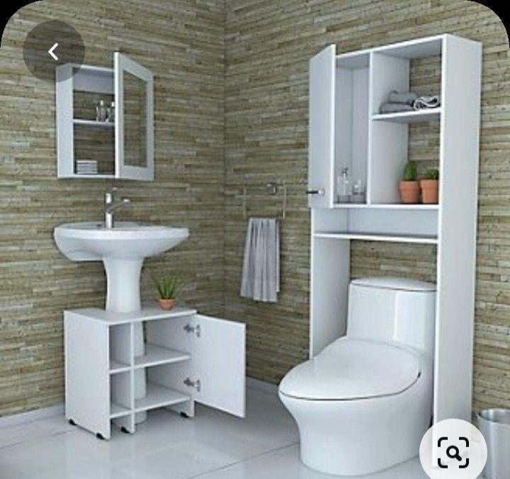 48++ Meuble separation wc salle de bain trends