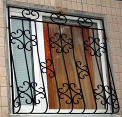 Comprar Rejas para ventanas y puertas protectores metálicas