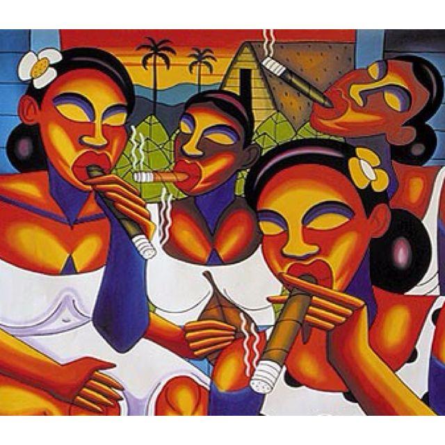 r and b с кубинскими мотивами