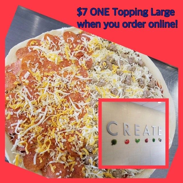 Papa Murphy's Pizza Special when you order online at www.papamurphys.com!