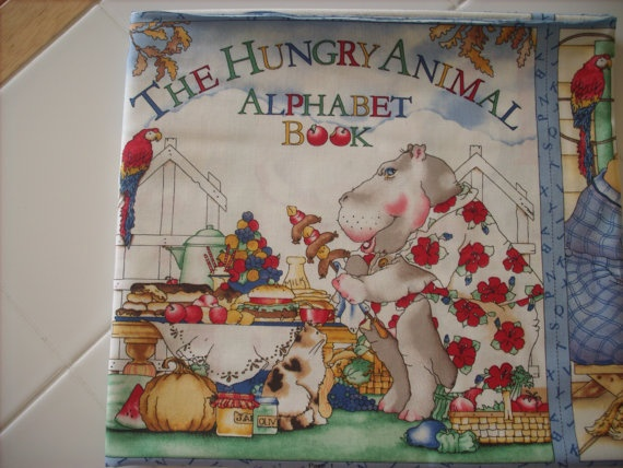 9 Best Storybook Panels And Quiet Books Images On