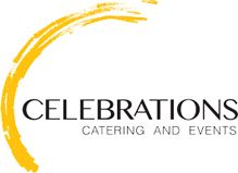Logo of Celebrations - Catering and Events!