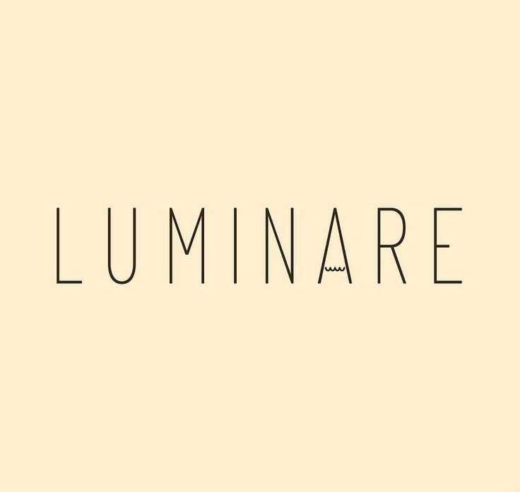 luminare logo | Flickr - Photo Sharing!