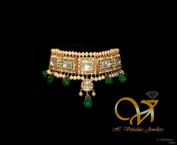 Nizami jewellery