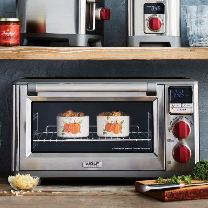 Wolf Gourmet Countertop Oven | Sur La Table
