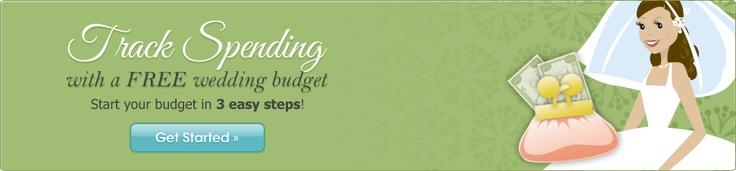 Wedding Budget, Wedding Expenses - WeddingWire.com