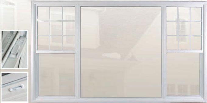 Fenêtre guillotine
