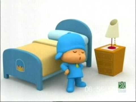 es hora de dormir :)