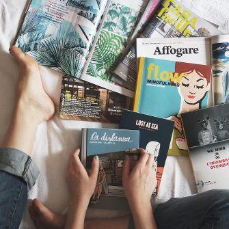 libri consigliati: 52 libri di crescita personale che devi leggere assolutamente