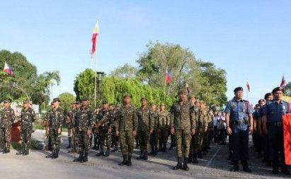 Palace orders abolition of AFP pension fund Malacanang has ordered the abolition of the Armed Forces of the Philippines-Retirement and Separation System (AFP-RSBS) in an effort to curb inefficient public spending.