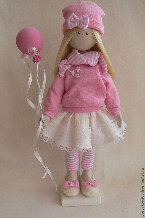 muñecas, manualidades