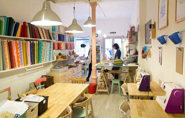 Black_oveja #crafts #talleres #punto #knitting #madrid