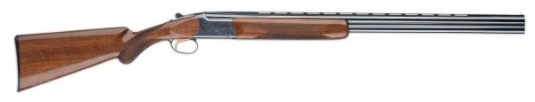 Browning Citori Lightning. Great entry level over and under. 12 and 20 ga. Shoots SOFT! Nice. Learn more @ browning.com