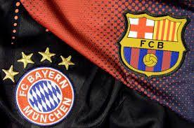 Agent Resmi Taruhan Judi Online Sbobet & Casino Aman Dan Terpercaya: Prediksi Score Bayern Munchen vs Barcelona 13 mei ...