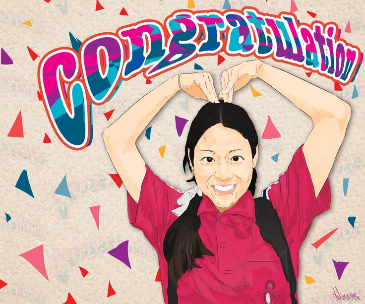 girl, congratulation, Thailand, doliminoque studio #doliminoque