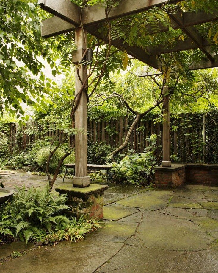 Garden Design Brooklyn Image Gorgeous Inspiration Design