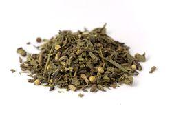 Té verde con especias digestivas. Peso:100 gr. Certificado biológico. Té verde…