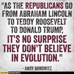 Andy Borowitz Quotes | Más de 1000 ideas sobre Citas Republicanas en Pinterest | Política ...