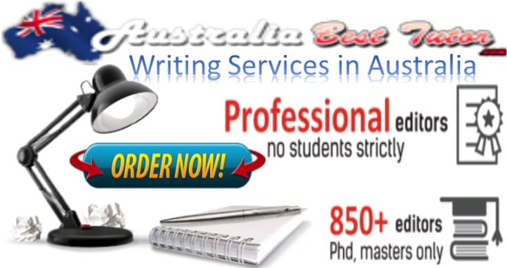 Australia Best Tutor is a renowned and reputed name in the field of academics and offers high end writing service in Australia. When academic going gets tough and immediate help and guidance is required, visit a quality academic service provider.
