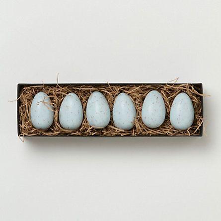 robin egg soaps!