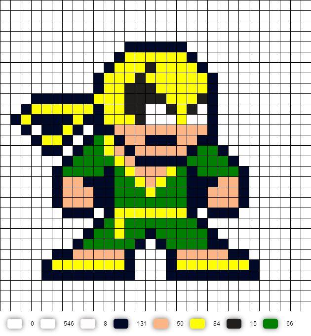 177 best Marvel Pixel Art images on Pinterest