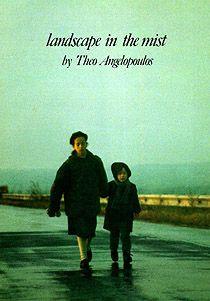 一次在電影節看安哲羅普羅斯的作品,那年他還未逝世。但那次我竟在電影院裡睡著,這部好電影我一定要再從頭看一次……加上他的電影配樂一流。