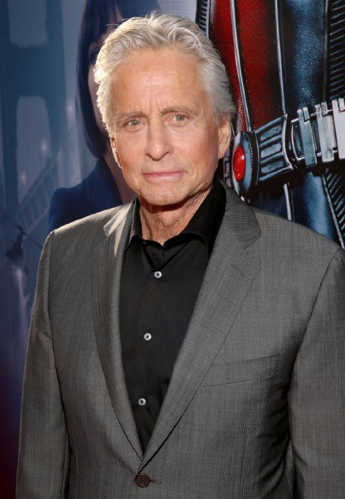 Michael Douglas. Michael was born on 25-9-1944 in New Brunswick, New Jersey as Michael Kirk Douglas. He is an actor, known for The Game, Basic Instinct, Ant-Man and Falling Down.