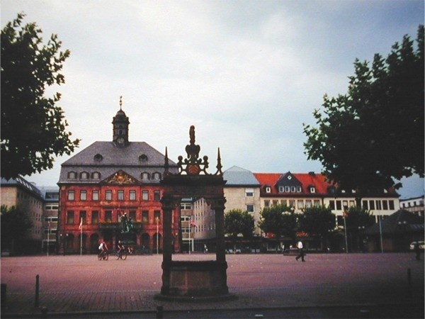 Gay Germany Hanau