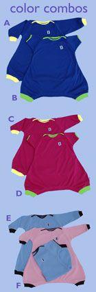 Pavlik Harness Baby Clothing