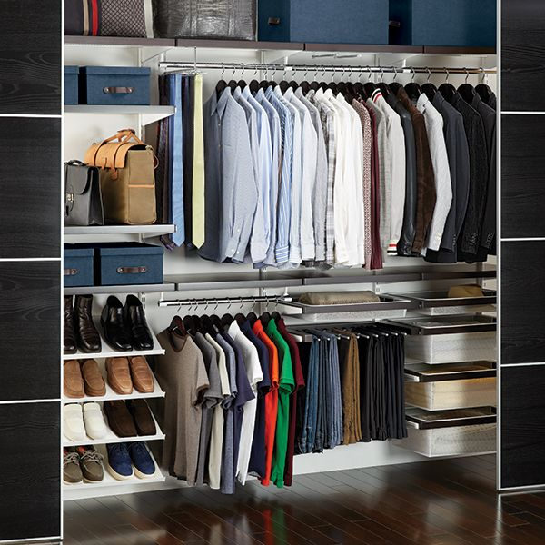 17 Best Images About Closets On Pinterest | Closet Organization, Closet  Doors And Ikea Pax