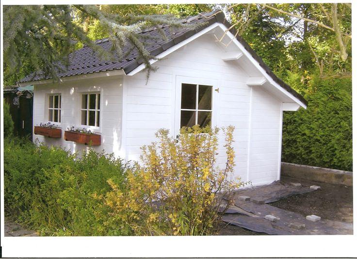 Tuinhuis tuinhuis grijs verven : 78 Best images about Verf je tuinhuis ...