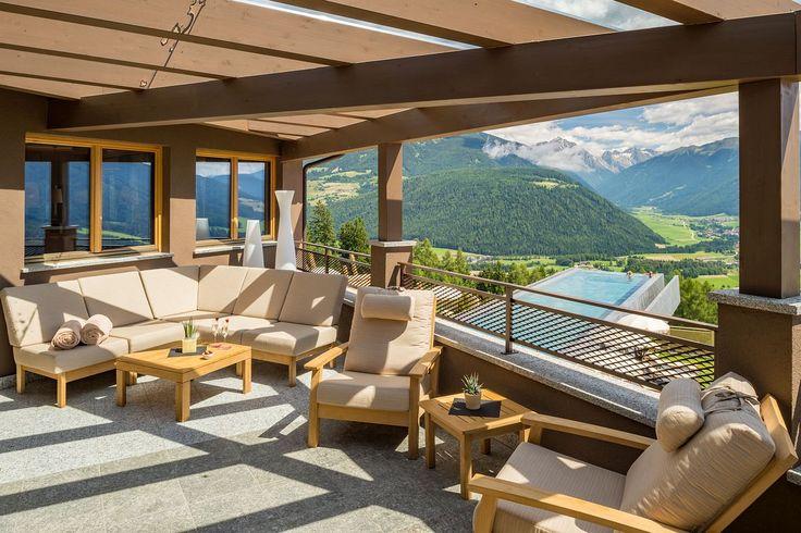 Alpin Panorama Hotel Hubertus A scenic wellness... | Luxury Accommodations