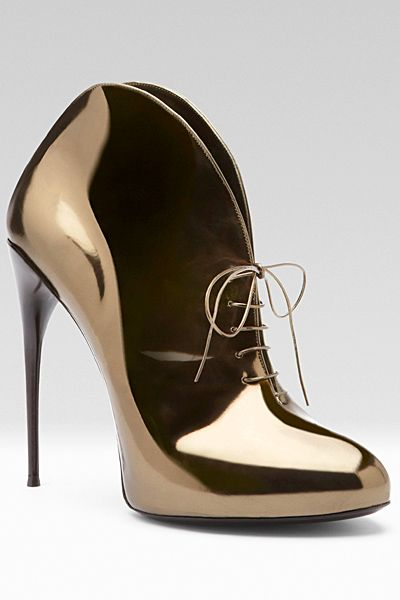 Gucci - Women's Shoes - 2013 Fall-Winter