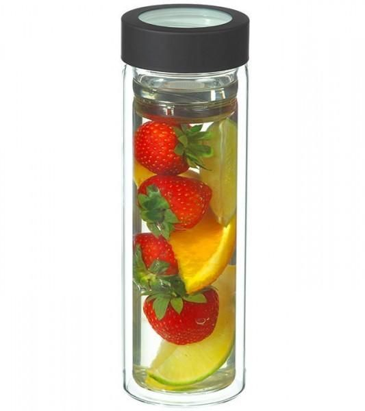 Increase Your Water Intake with Flavor!