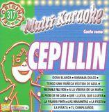 Multi Karaoke: Canta Como Cepillin [CD], 317