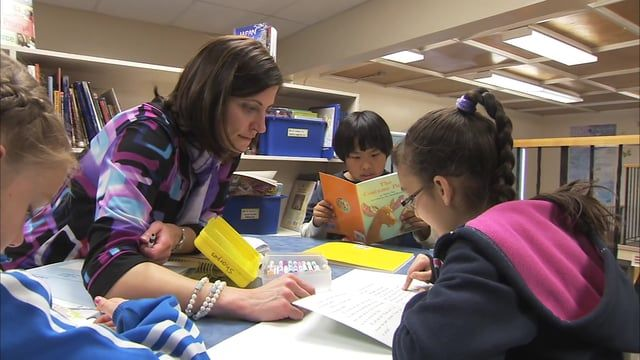 In this video overview of all videos developed for Inclusive Learning: Everyone's In, highlighting the indicators of success in eight schools across Edmonton Public Schools.  #midaster #Teacher #School #college #University