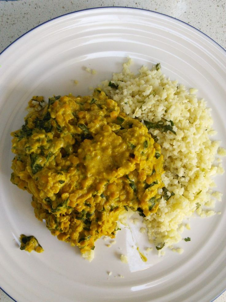 Jack Monroe's AMAZING lentil and spinach daal – my absolute favourite! Lentil…