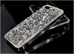 Kryt CrystalDiamond Silver