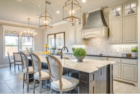 Badger Ranch by J Houston Homes in Woodway, Texas