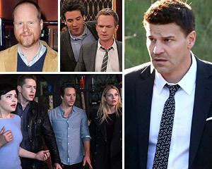 Comic-Con 2013: S.H.I.E.L.D., Once Spin-Off, HIMYM, Bones Among First Announced Panels
