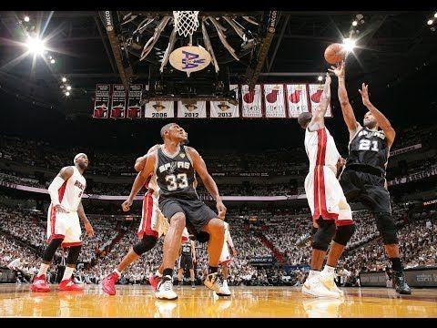 2014 NBA Finals: Game 4 Minimovie #Spurs