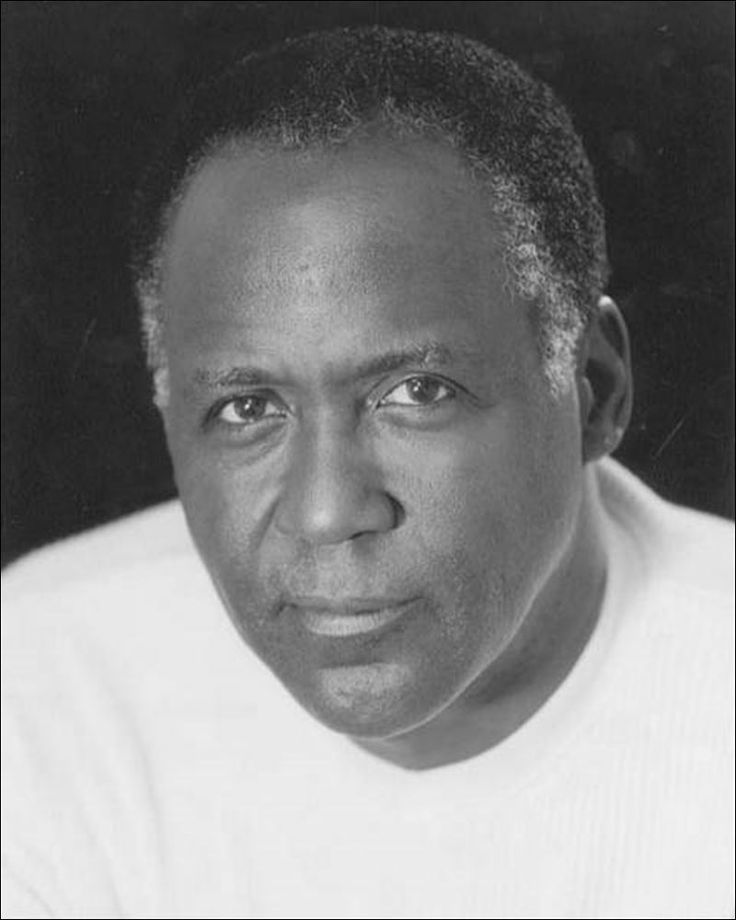 richard roundtree height