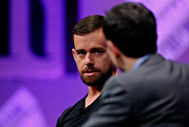Twitter Names Jack Dorsey CEO