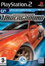 Need For Speed Underground Download. Need For Speed series continue to racing on the streets.
